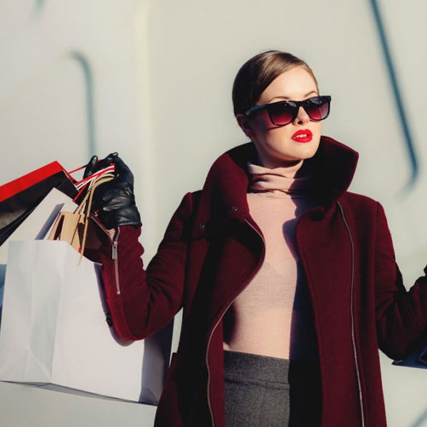 Why the Solution to Fast Fashion Might Be Luxury Goods